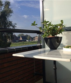 Balkontafels